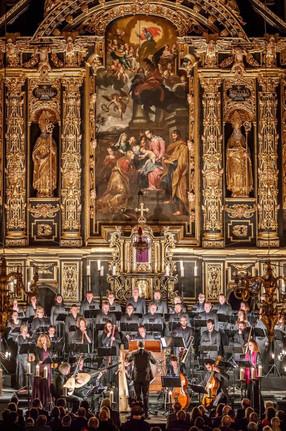Selva Morale - Monteverdi Le Poème Harmonique