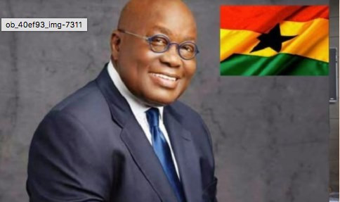 LE GHANA EST DEVENU LE PREMIER ÉTAT AFRICAIN À METTRE FIN AU CONFINEMENT...