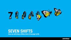 7 Shifts Storytelling Project