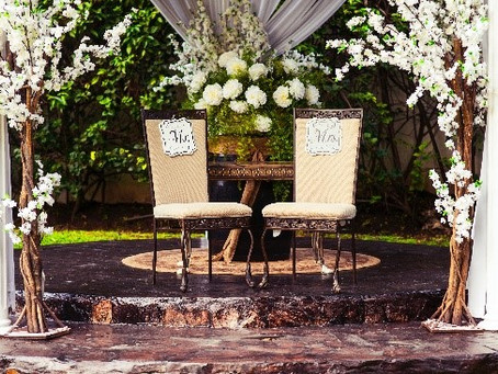 When Wedding Bells Turn to Hell ~A Case for Mediation