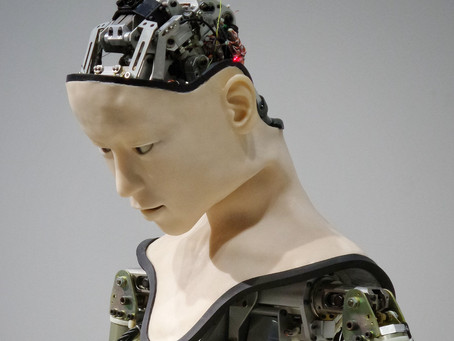 Artificial Intelligent Mediation Fact or Sci-fi?