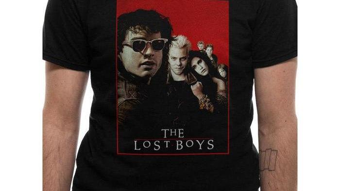 Lost Boys Movie Tshirt