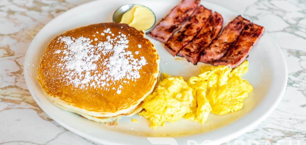 Pancake Deluxe