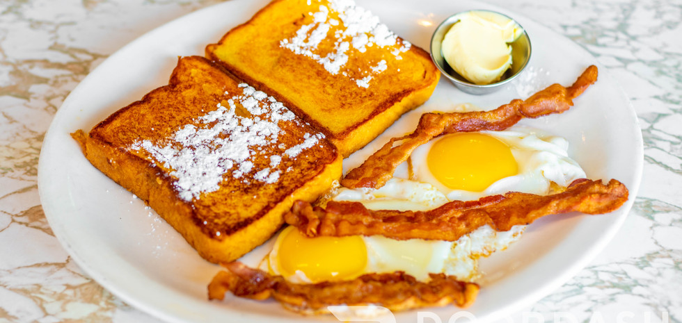 French Toast Deluxe