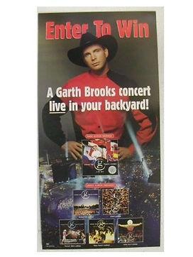 Garth Collectables