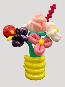 Kleines Bouquet