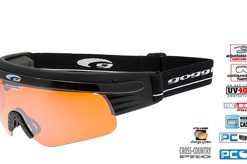 Очки-маска Goggle Shima T325-4