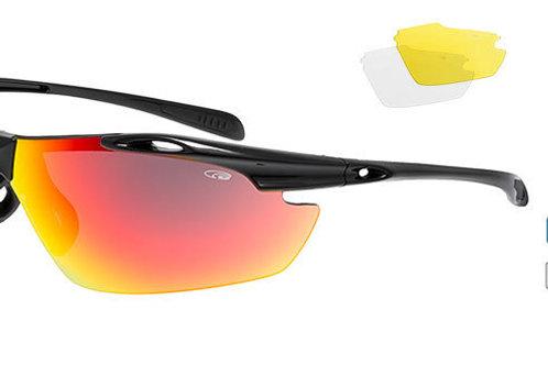 Очки Goggle Raven E720-1