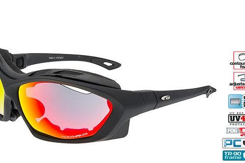 Очки Goggle Colosso+ T662-2