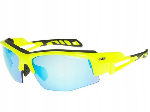 Очки Goggle Sunglasses T672-3