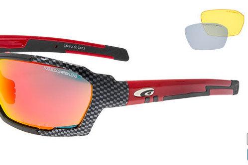 Очки Goggle Clizz T441-3
