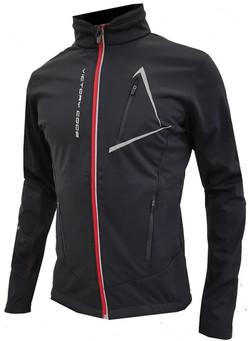 905 jacket black front