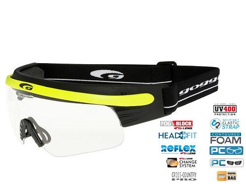 Очки-маска Goggle Shima T324-2