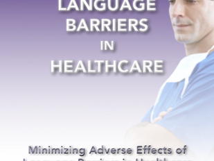 Minimize communication barriers in healthcare.