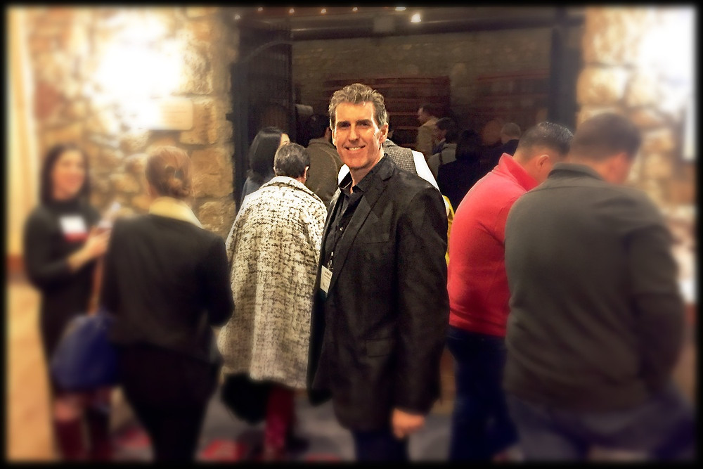 ALC Winery Networking Event