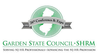 Garden State Council SHRM Conference 2017