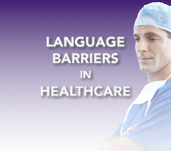 Language Barriers in Health Care eBook