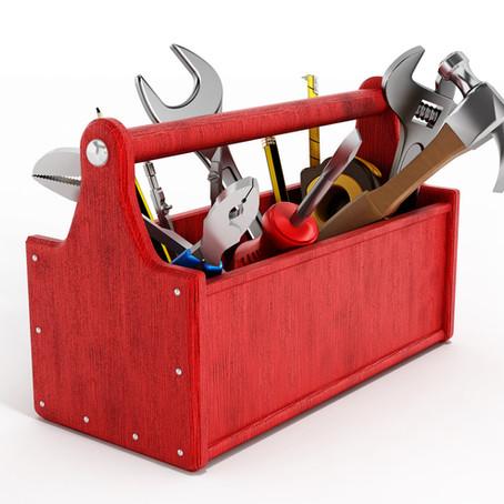 Notre boîte à outils