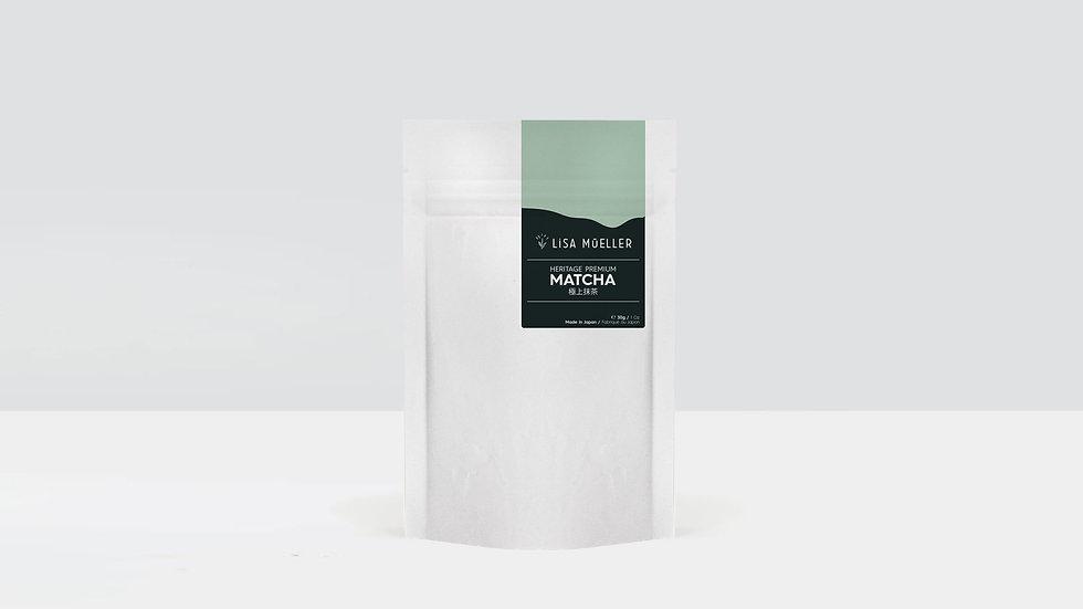 Premium Heritage Washi paper bag