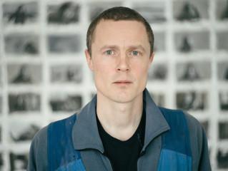 Director Knutte Wester at Swedish  Talkshow