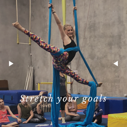 stretch your goals