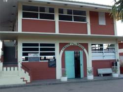 CPS School Building
