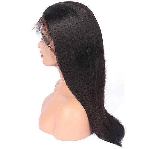 Straight Lace Frontal Unit