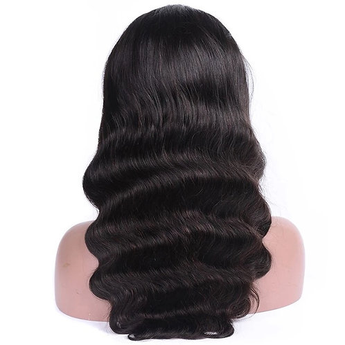 Body Wave Lace Frontal Unit