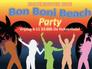 Bon Boni Beach - Party