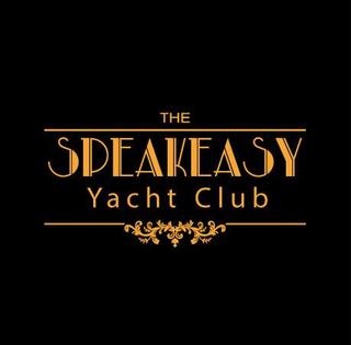 Speakeasy Yacht Club Boat Lagoon