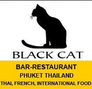 Black Cat Restaurant Phuket