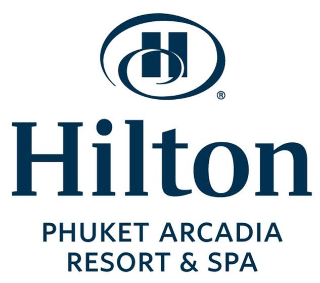 Hilton Resort Spa Phuket