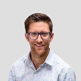 Patrick Smith, Podiatrist