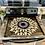 Thumbnail: Wood Sunflower Oven Cover