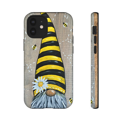 Bumble Bee Gnome Case