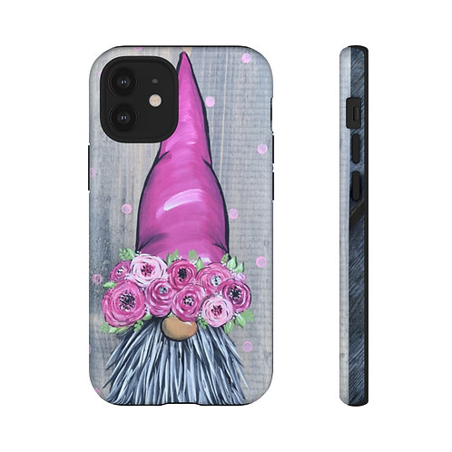 Pink Gnome Case