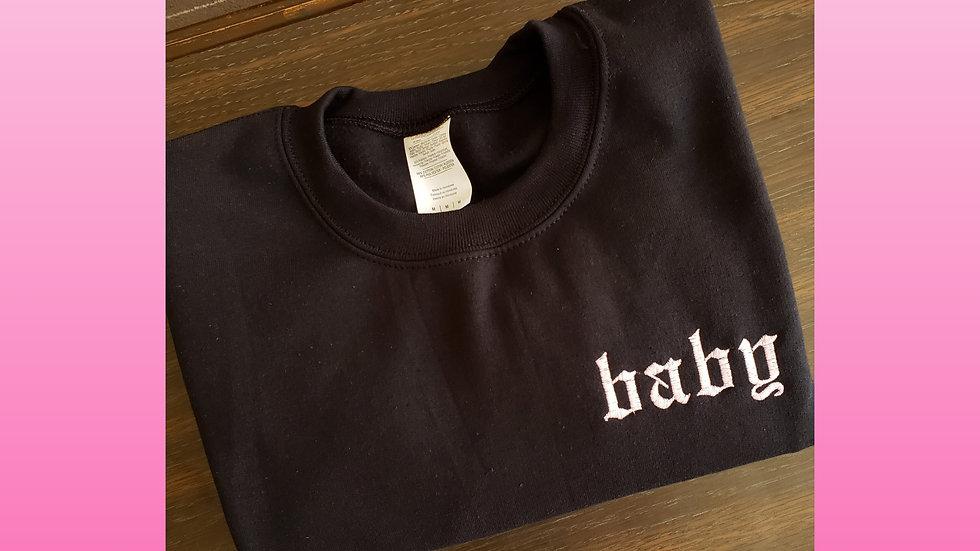 baby Olde English Design