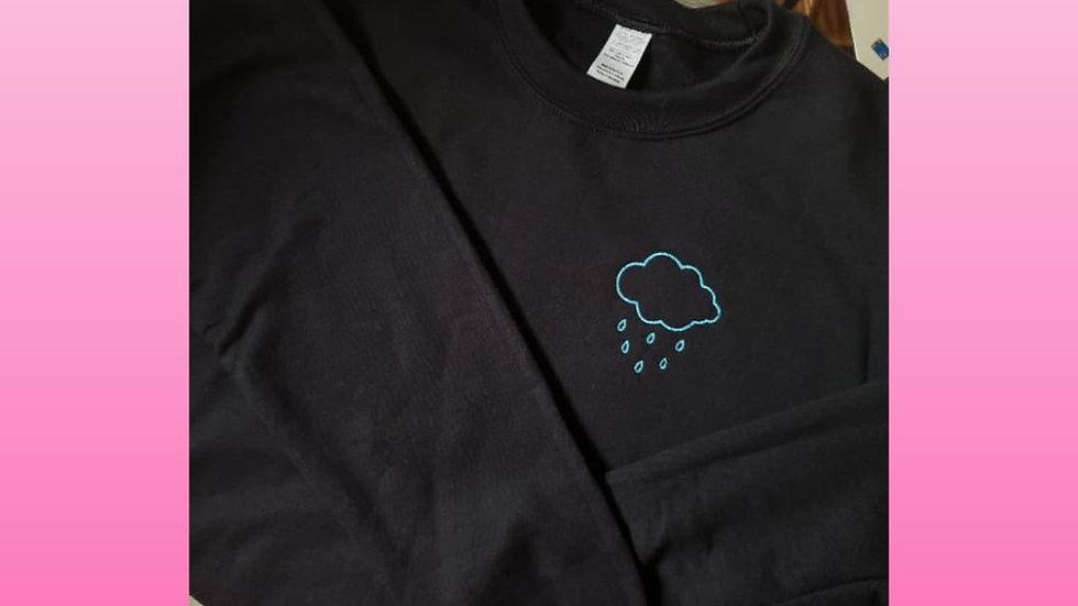 Rain Cloud Design