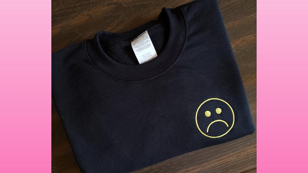 Sad/Happy Face Design