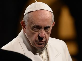 "Francis Mandates COVID ""Green Pass"" to Enter Vatican"