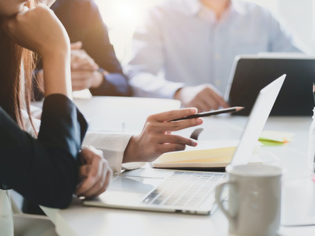 5 Steps Sales Leaders should take during COVID-19.