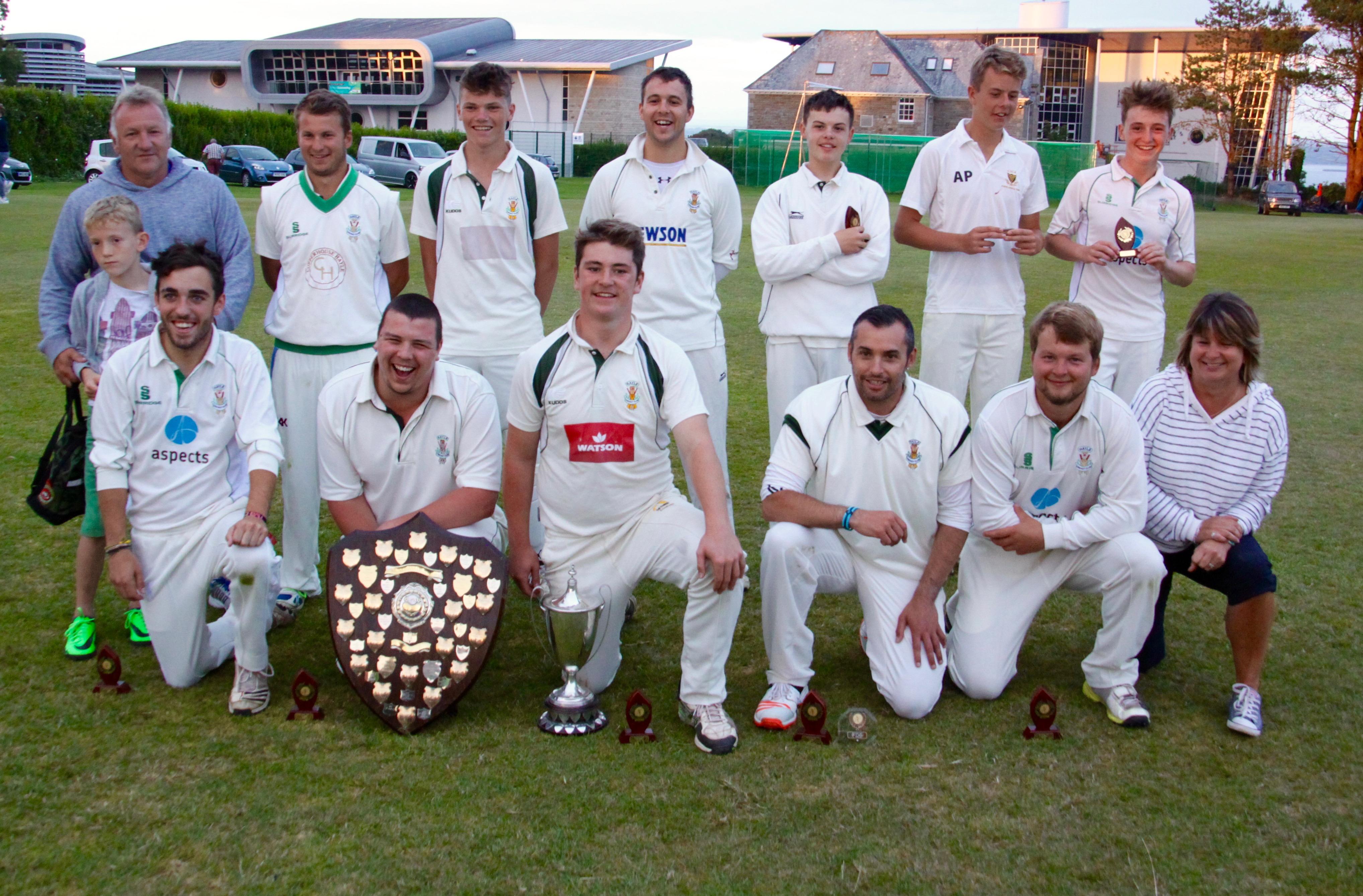 Runciman Cup Winners 2017