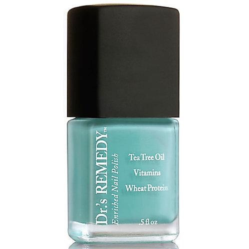 Trusting Turquoise