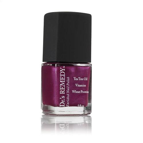 Passion Purple Nail Polish