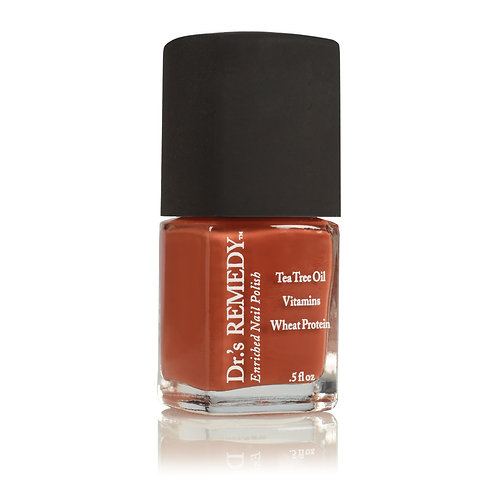 Tender Terracotta Nail Polish