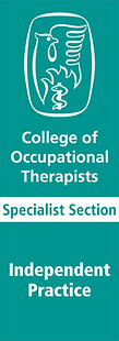 Royal college of occupational theapist