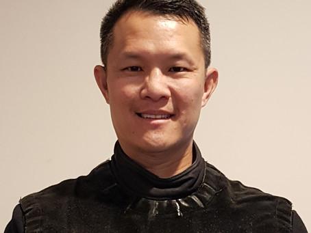 Meet our head coach - Steven Lim
