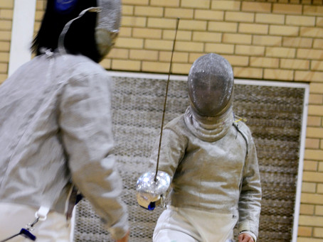 February Updates for Fencing 2021