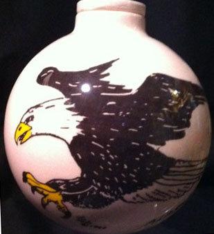 Eagle (Plain)