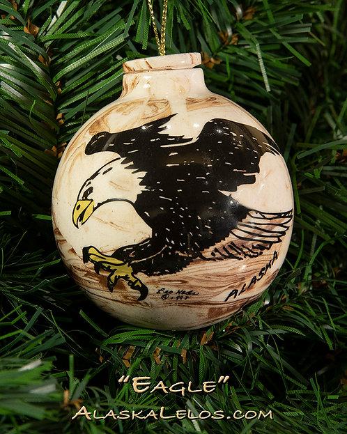 Eagle (Alaska Clay)